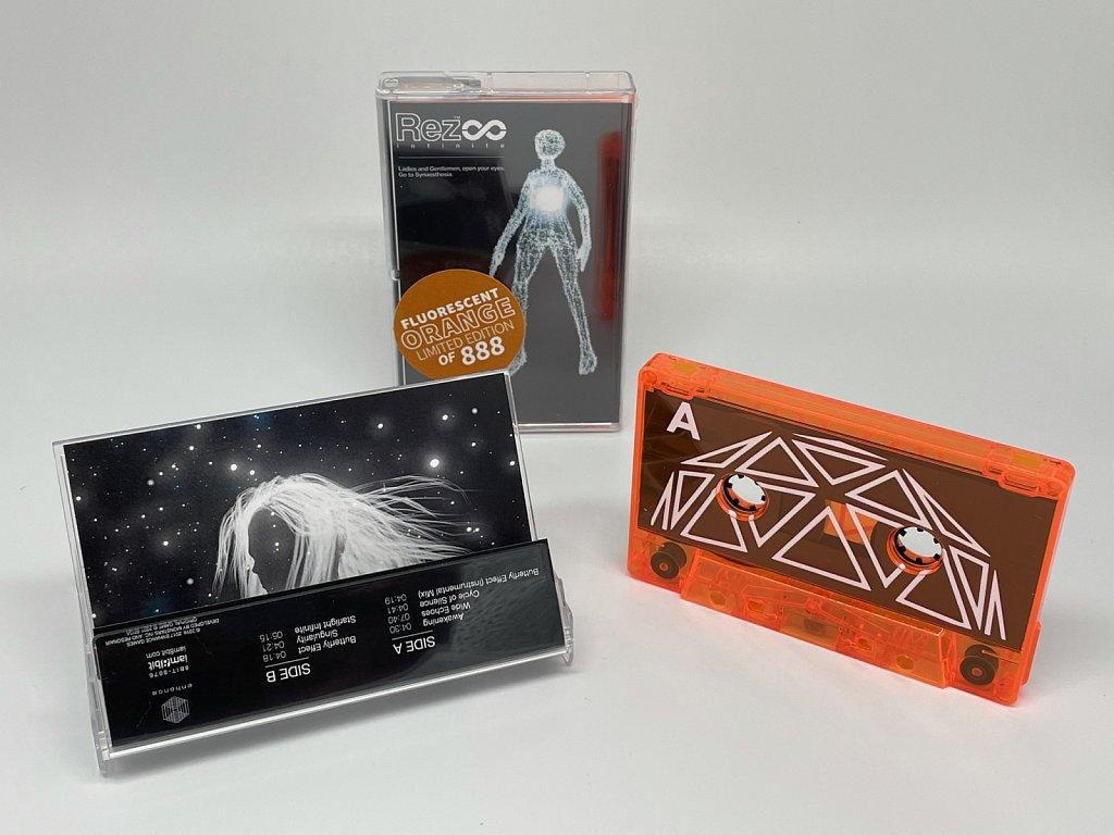 iam8bit Cassette Release