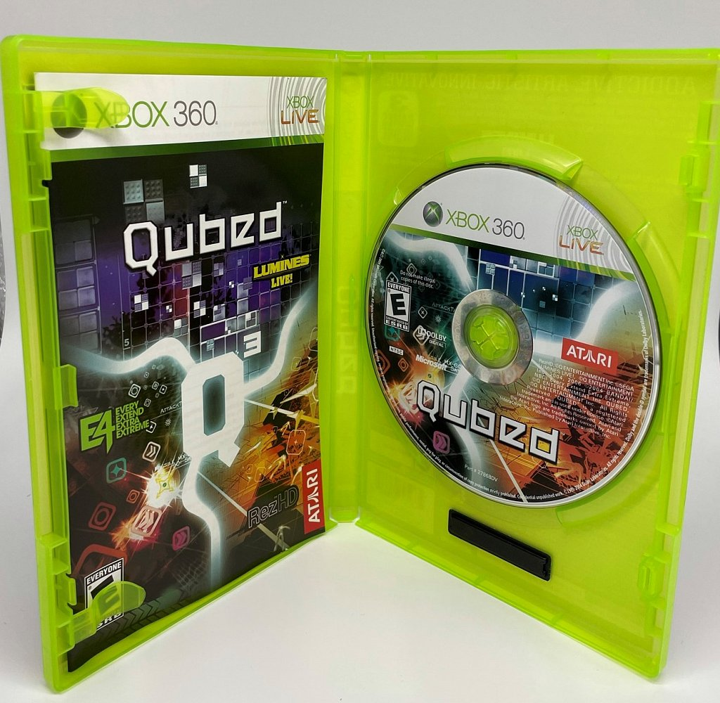 Rez HD XBOX 360
