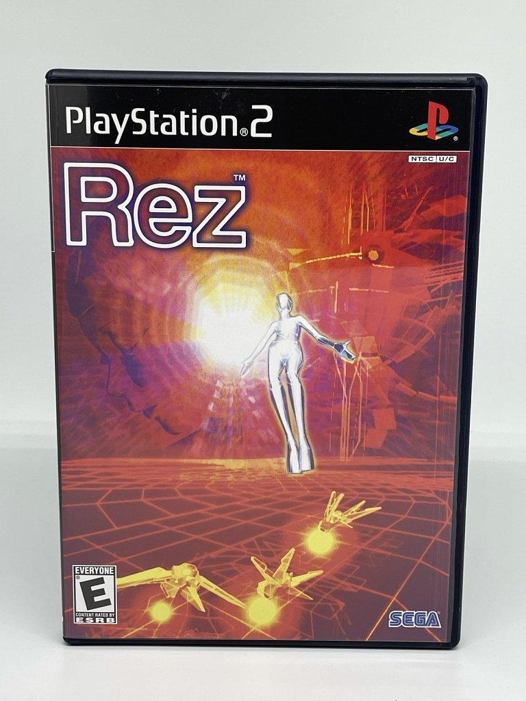 PS2 USA