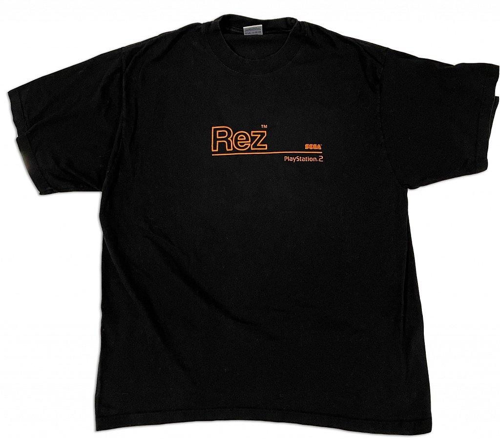 PS2 Shirt